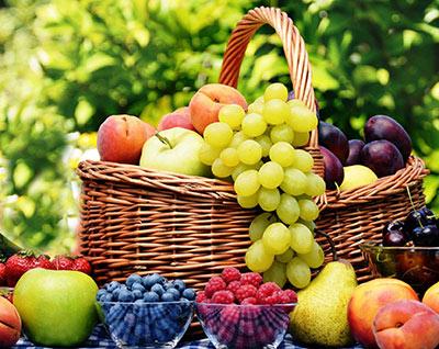 ۷ میوه مفید برای زنان باردار