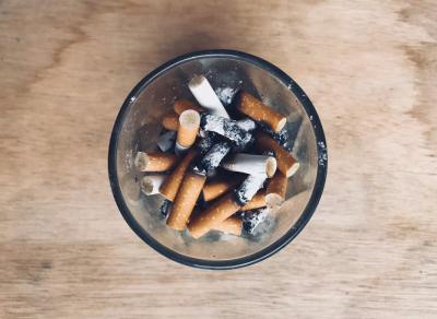 ۱۰ نکته برای پیشگیری از سرطان ریه