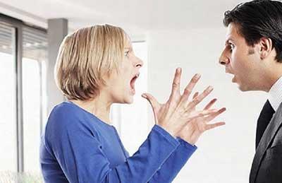 با تحقیرکردن همسرتان به قلب او تیر نزنید