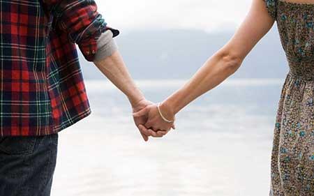 ۵ قدم تا شروع یک رابطه عاشقانه جدید