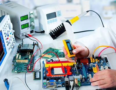 معرفی رشته مهندسی الکترونیک