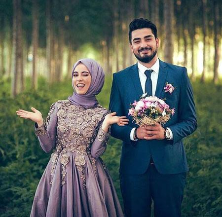 عروسی بگیریم یا نه؟