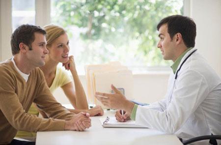 ضرورت مشاوره ژنتیک قبل از ازدواج